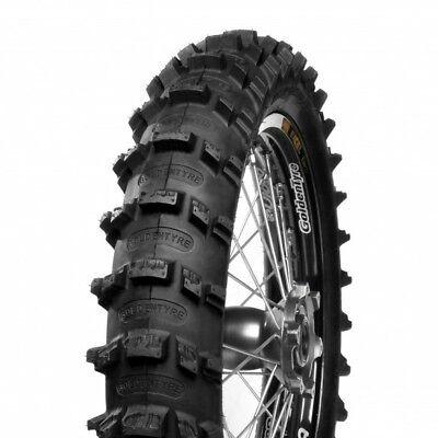 Goldentyre GT280 sand/mud Dirtbike tire 120/80-19 Honda Yamaha KTM Kawasaki