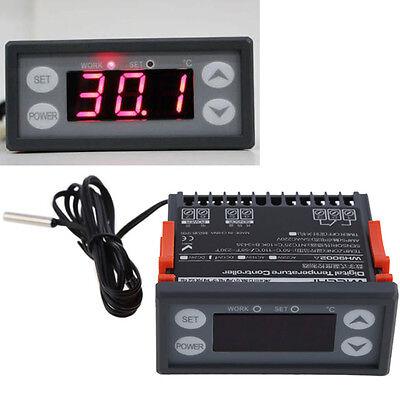 2017 Latest DC 12V Digital Temperature Controller Thermostat Aquarium w/ Sensor