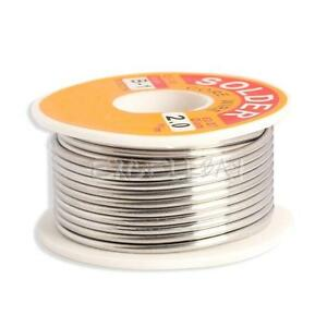 2-0mm-New-Tin-Lead-Tin-Wire-Melt-Rosin-Core-Solder-Soldering-Wire-Roll-E0Xc
