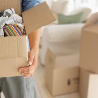 ❶ PACKING ❷ UNPACKING ❸ ORGANIZING ☎ Call Us Today!