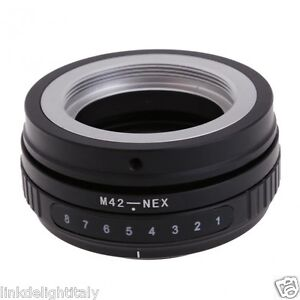 M42-NEX-Tilt-Adapter-for-M42-Lens-to-Sony-NEX-3-NEX-5-NEX-7-E-Mount-Camera