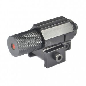 R28 Powerful Tactical Small Red Laser Sight