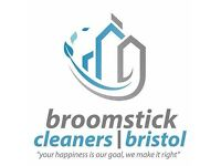 High Tech Domestic Cleaning/Regular Cleaning/Windows Cleaning/Oven Cleaning
