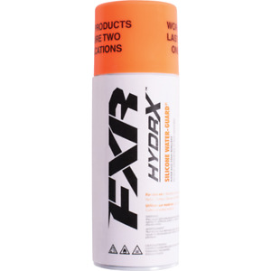FXR SILICONE WATER-GUARD WATERPROOFING SPRAY AT HFX MOTORSPORTS!