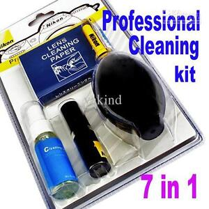 Nikon  Professional  Cleaning Kit (brand new)