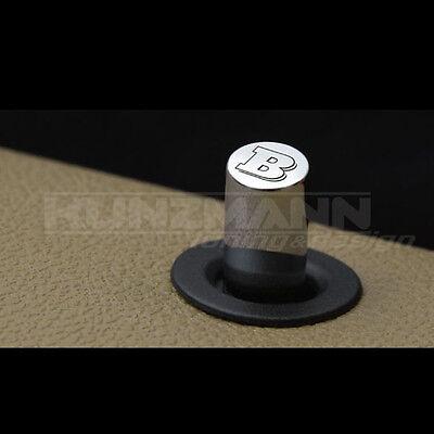 Original Brabus Türpins Türverriegelungsstifte Mercedes-Benz GLK X204 NEU