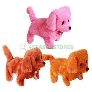 Walking Talking Dog Toy