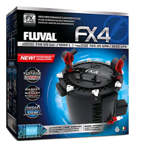 Aquarium Filter Fluval FX4