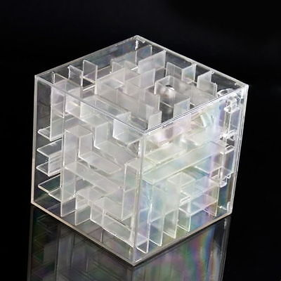 MONEY MAZE PUZZLE AMAZING gift card holder cash tickets USA Seller Free Ship