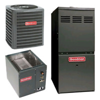 Furnace Service call only $69 Residential