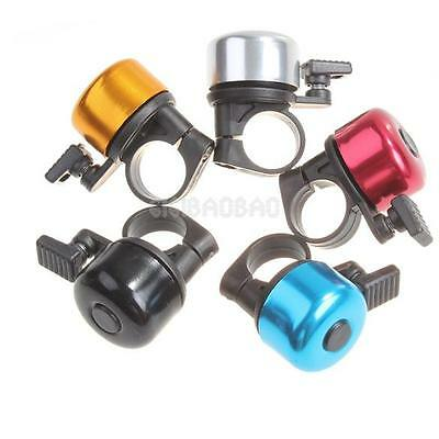 Metal Ring Handlebar Bell Sound Alarm Horn for Bike Bicycle Sports Cycling