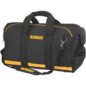 Dewalt tool bag in mint condition