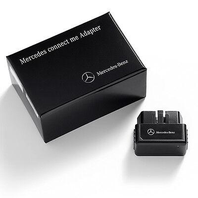Mercedes me Adapter Nachrüstung Connect Original Mercedes-Benz NEU