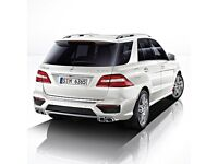 MERCEDES ML/GLE PARTS WANTED W166