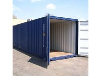 STEEL CONTAINERS TO RENT