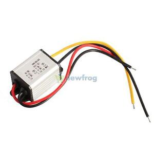 SN9F-Car-Charger-Converter-12V-To-3-3V-3A-10W-DC-To-DC-Buck-Step-Down-Module