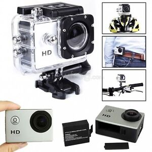 SJ4000 2.0 In HD Sports Action Waterproof Camera Mini DV NEW
