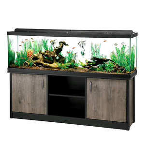 Wanted: 125 gallon aquarium or larger