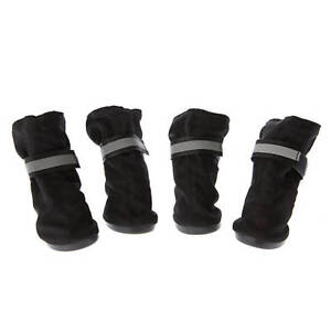 Top Paw Non-Skid  Dog Boots Booties