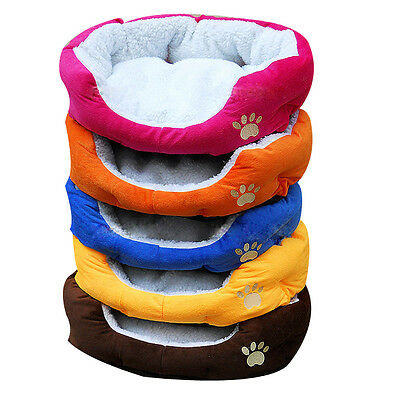 Small Medium Pet Dog Puppy Cat Soft ...