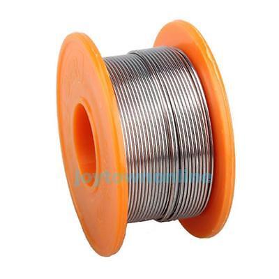 0.8mm Diameter Tin Lead Rosin Core Flux Soldering Welding Solder Wire Spool Reel