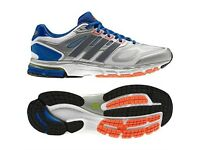 Men's Running Trainers ADIDAS Supernova sequence Q21471 - size: UK 19 | EU 55 2/3 --- BRAND NEW