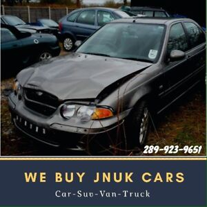 We Buy Junk Cars $200-$4000 Top Prices-Free Removal