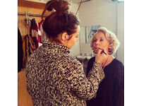 Professional HAIR and MAKEUP ARTIST for FILM and COMMERCIAL PROJECTS