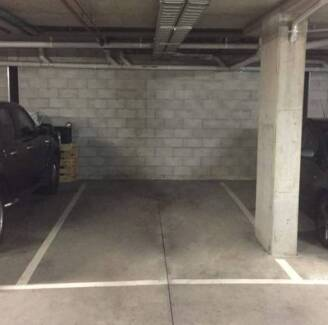 Secure Undercover Car Park / Space in an Awesome Location