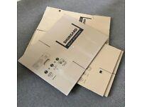 Storage Cardboard Boxes