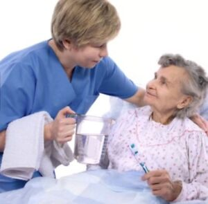 Elderly Care - Weekend Only - Great Pay