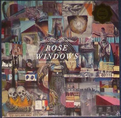 Rose Windows - Rose Windows on Purple Loser Edition vinyl. (Rose Windows)