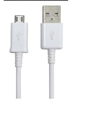 Genuine OEM USB Sync Data Charging Cable Cord For Samsung Galaxy Note 2 S4 S3