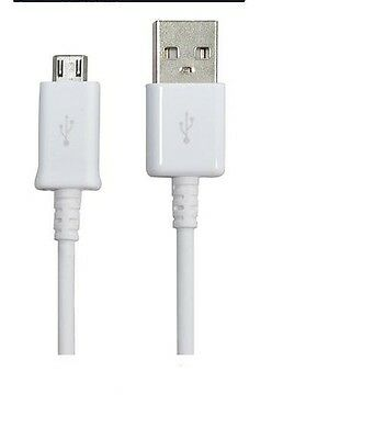 2X Genuine OEM USB Sync Data Charging Cable Cord For Samsung Galaxy Note 2 S4 S3
