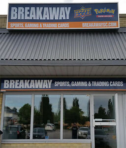 16-17 Upper Deck Trilogy Hockey Now Available @ Breakaway Cambridge Kitchener Area image 2