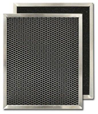 1PK-Compatible Broan 97005687 97007576 97007696 99010123 C-6105 41F Range Filter