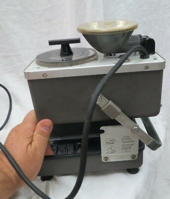 Strobotac 1531 General Electric Stroboscope Tachometer Clean Used Auction Find