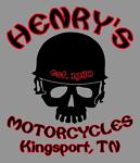 henrys*motorcycles
