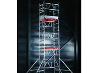 Mi tower scaffold.