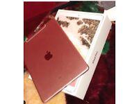 iPad pro brand new rose gold 64gb