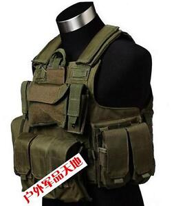 Ciras-mar-Tactical-Vest-protective-vest-CS-Tactical-Vest-Top-quality-Nylon-800D