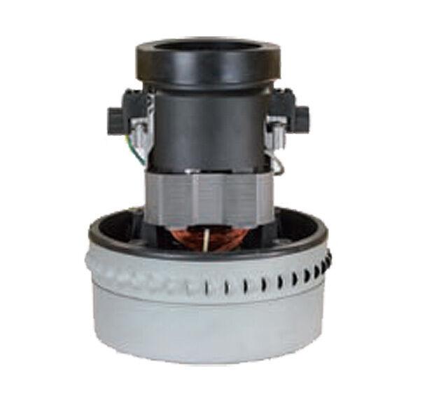 Engine Suction Turbine 1200W 2-stage for Nilfisk Alto Attix 3 4 5 - 2007 -M12