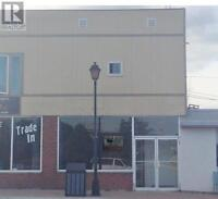 Commercial Space For Lease in Downtown Elliot Lake! Call To View