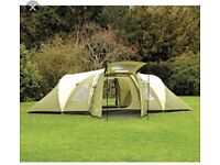 Coleman big cypress 8 man tent