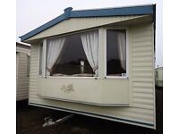 ATLAS FLORIDA -35X12 - 2 BED- STATIC CARAVAN
