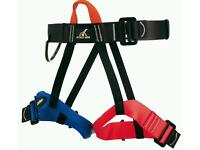 Camp group 2 climbing harness