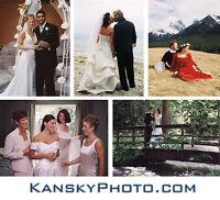 Wedding Photo Booth / Actor & Model Headshots