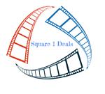 Square 1 Deals
