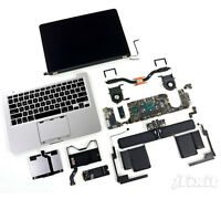 Computer technician \ Macbooks