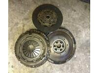 Vw Golf, Seat Leon, Audi A3, Skoda etc BKD Clutch and Flywheel